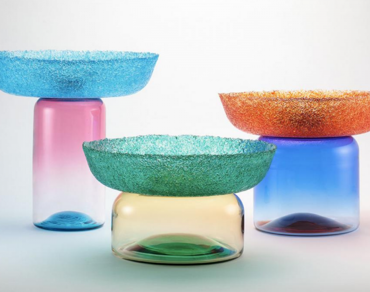Astonishing Murano Glass Designs Steal The Show In Venice Exhibition