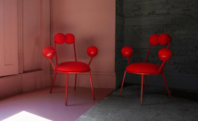 """Bohinc Studio Unravels """"Afternoon Tea"""", Its New Dazzling Collection"""
