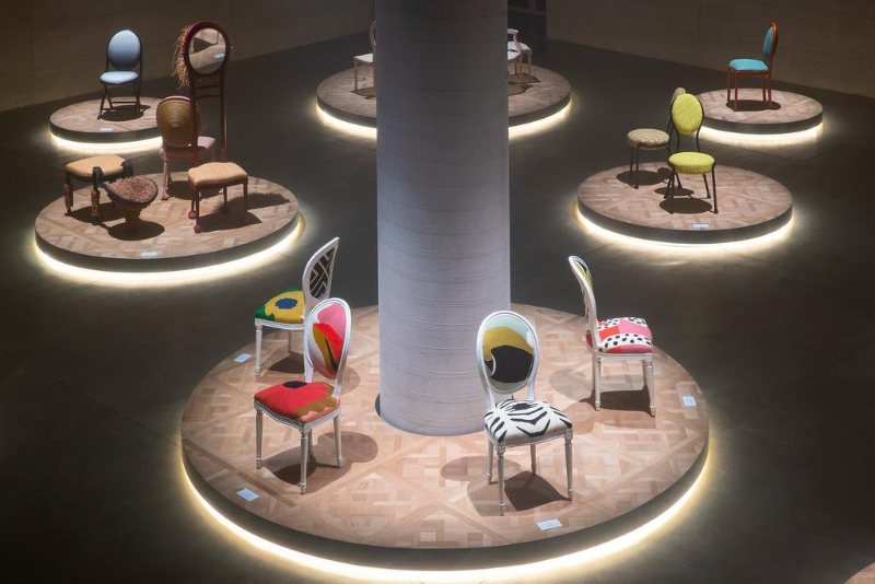 Design Trends Arising From Milan Design Week 2021