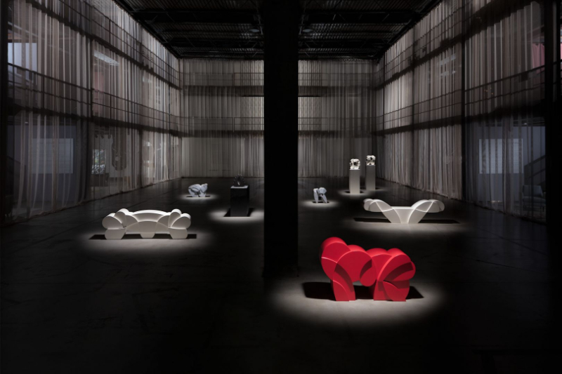 Nilufar Gallery and Depot, A Reason Why Milan Design Week 2021 Is Unmissable!