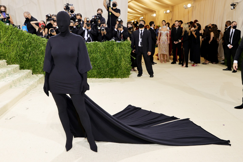 The Met Gala: Best Dressed Celebrities And The Upcoming Exhibition