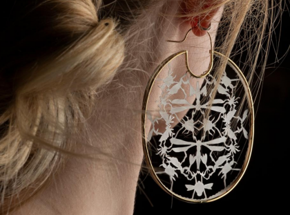 Carpenters Workshop Gallery Unveils Limited Edition Jewelry Collection